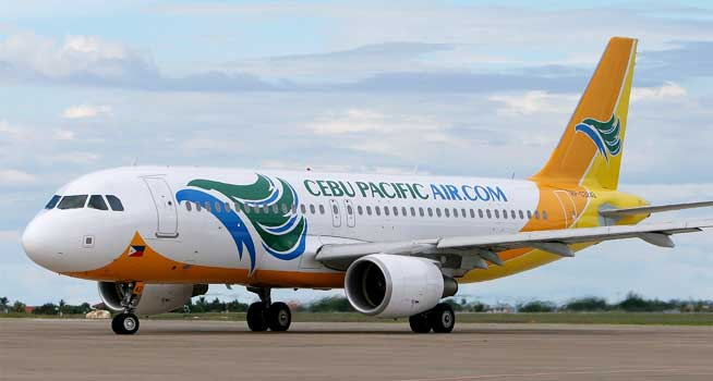 Tickets Cebu Pacific Air Cheap Flights Utiket